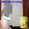 Waterproof coating- elasticity polyurethane waterproof paint