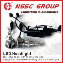 Car H4 SMD LED 6000K Super White Car Headlight Bulbs Lamp or Daytime Running Lights Lighting