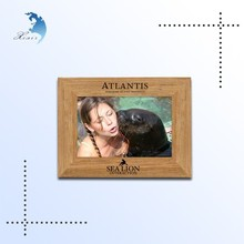 engraved MDF wood frames, photo picture frames, wood photo frame type