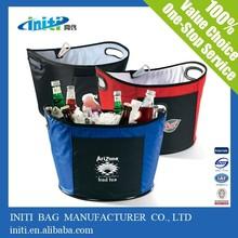 Sports Beer Bottle Cooler Bag Multifunctional Use