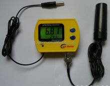 hydroponic ph meter/ph testers/ digital ph meter