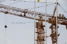 TC5008 tower crane manufacturers