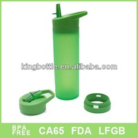 700ml single wall silicone bottle