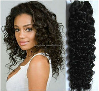 2015 New Large Stock Virgin Can You Perm Brazilian Hair