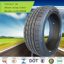 sunny condition tires car 205 55 16 with high quality