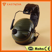Eastnova EM025 CE Cost-Effective Noise Cancelling Ear Muffs For Kids