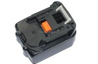 Replacement battery for Makita power tool battery 4500mAh 194066-1