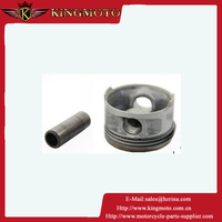Motorcycle Piston and Rings, Any Model Available, 110cc, 125cc, 150cc, 200cc,250c