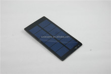 Perfect performance PET Laminated Solar Modules