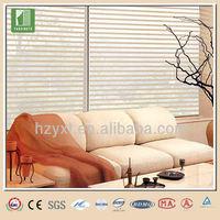 turkish Shangri-la double layer roller blinds curtain wall curtain fabrics turkey
