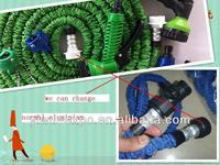 25ft eva expandable garden hose