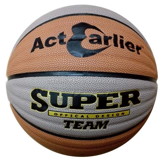 baratos qualidade hign personalizada bola de basquete