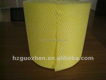 Great spunlace non woven fabric plant