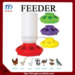 Hot selling amazon hot water fountain dog pet drinker feeder with low price