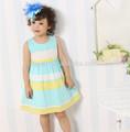 Niños bonito vestido de fiesta/niños ropa de moda 2014