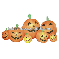 90cmH/3ft Halloween inflatable pumpkins
