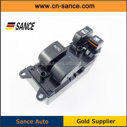 OE quality new power window switch Driver Side Left For 07-10 Toyota Tacoma 84820-04010 DWS-386