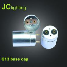 lamp holder t8 tube base cap