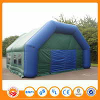 Professional China Manufacture Inflatable Military Marquee Tent