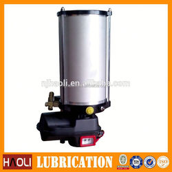 automatic oil lubrication systems