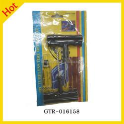 Top Quality Best Pistol Handle Front Eye Open Tire Repair glue Tools