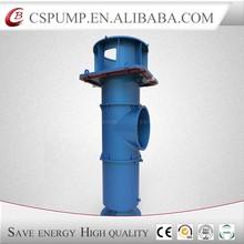 partes de una bomba de agua eléctrica