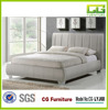 Contracted environmental Cloth art bed Fabric bed for livingroom