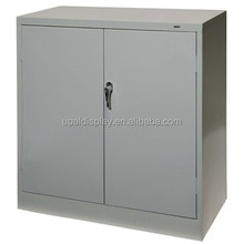 Drawer Gray Filling cabinet, accent tradeshow grey storage cabinet. customer service counter
