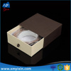 High-end Fashion Paper Box Packaging Slider Paper Drawer Boxes