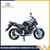 150cc FZ Made in China gasoline engine Motorbike