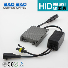 BAO BAO LIGHTING 2014 New Arrival factory wholesale !hid kit xenon 35w hid auto hid xenon conversion kit with super slim ballast
