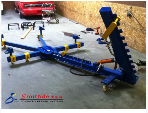 K7 Mini Auto Body Frame Machine/collision Repair Car Bench/car ...
