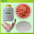 alimentos naturales conservante E234 NISINA