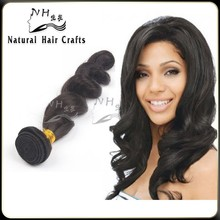 Factory Wholesale Price different types of curly weave hair brazilian human hair wet and wavy weave