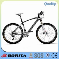 2015 Hot Sell Light Weight 26 inch Carbon Mountain Bike