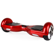 smart self balancing electric scooter 7 inch
