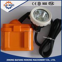 hot sell led cordless mining cap lamp