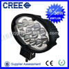 4*4 atv car led driving lighting system 24 volt truck off-road light led motorcycle light