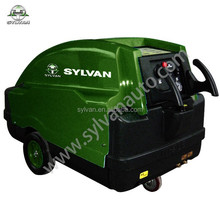 SYLVAN electric pressure washer,hot water high pressure water