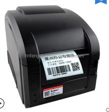 58 mm micro bluetooth thermal printer receipt/barcode/ brand label printer