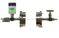 Anti-Corrosive Capacitance Diaphragm Gauge Up to 3.8E-5 Torr / digital vacuum gauge