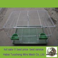 Wholesale PVC painted bird cage/parrot cage