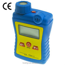 PGas-21 portable factory price gas analyzer for single CO detection