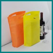 Hebei popular reusable non-woven tote bag