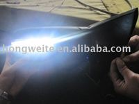 CAR MIRROR FOR KIA PRIDE WITH LED
