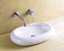 GC8032/8032A Hot-selling Europe Wash Basin Bathroom Sink