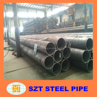 Favorites Compare API 5L SSAW/DSAW Steel Line Pipe for Water Gas and Oil Delivery