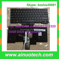 wholesale laptop keyboard for IBM E420 E420S E320 E325 S420 E425 Keyboard in Shenzhen