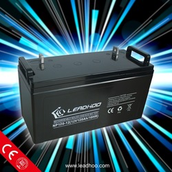 12v 120ah agm battery,lead-acid battery