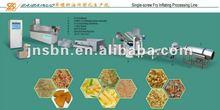 frito pellet papasfritas snacks que hace la máquina